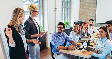 Customised learning for your virtual team