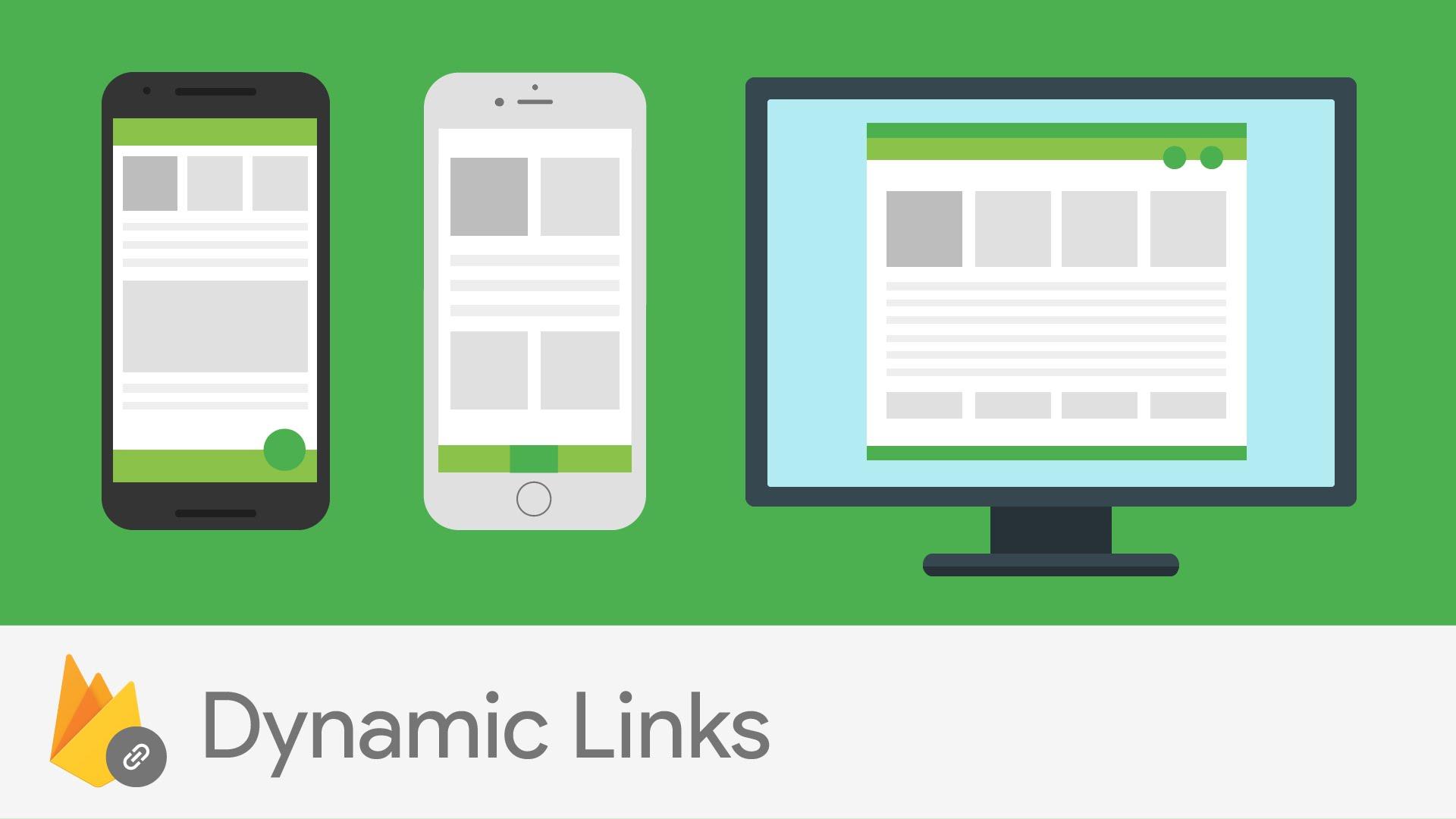 Dynamic Links