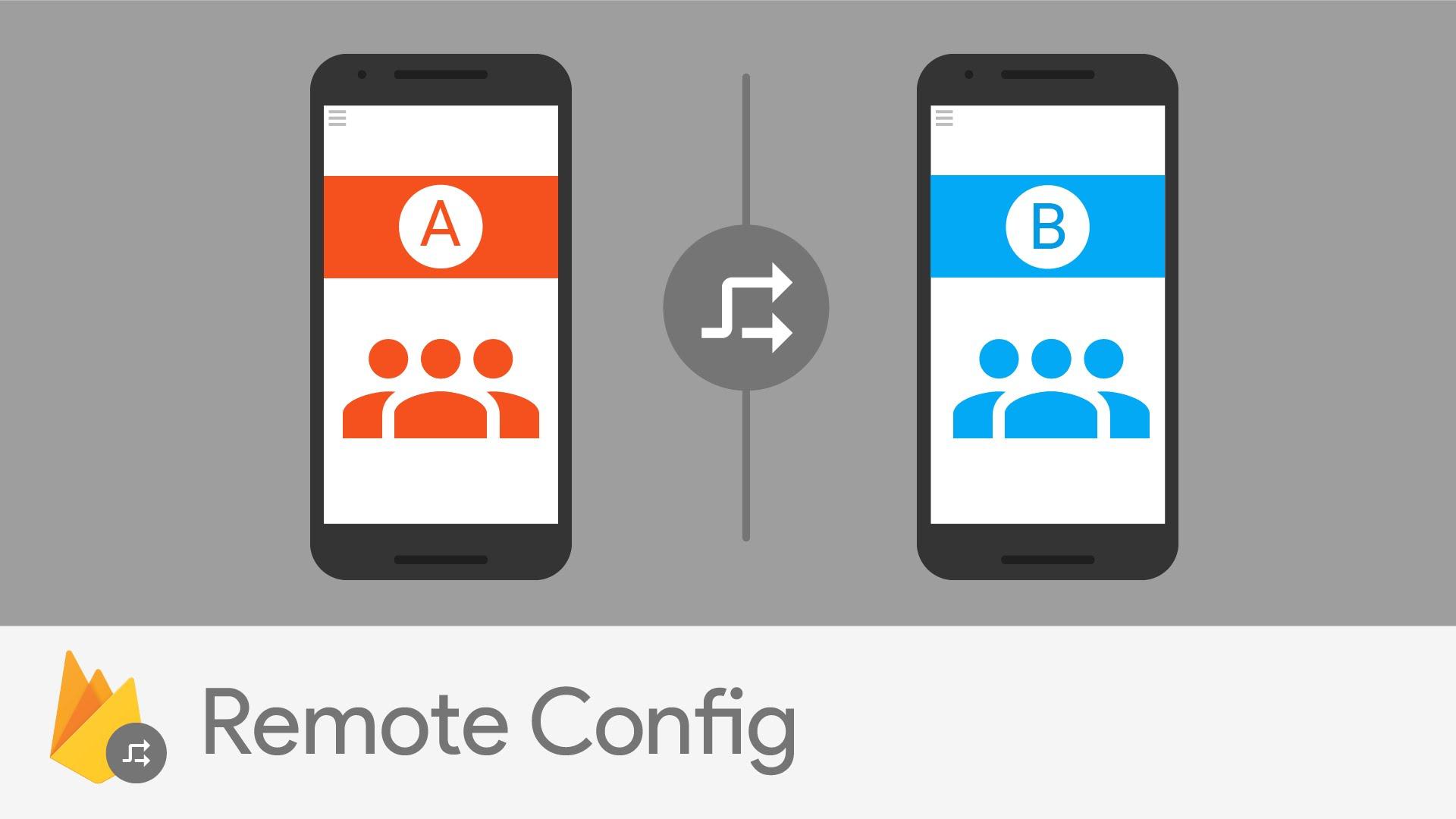 Remote Config